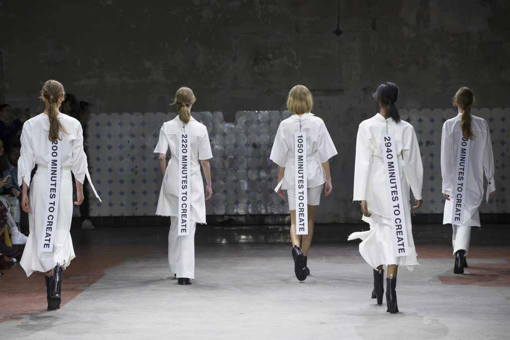 Copenhagen Fashion Week 2020