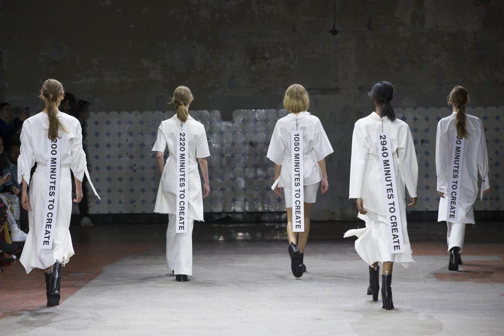 Copenhagen Fashion Week 2020